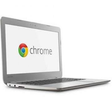 Lima Alasan untuk Membeli Laptop Chromebook