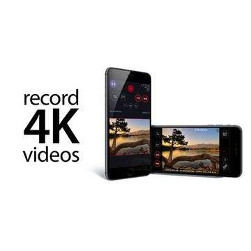 Empat Pilihan Smartphone dengan Fitur 4K Video Recording