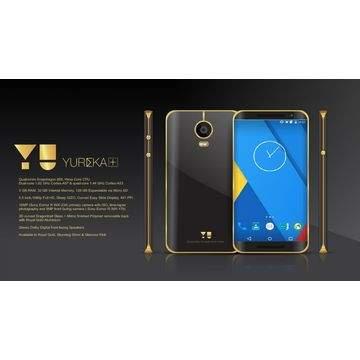 Yu Yureka Plus, Produk Cyanogen Terbaru dengan Layar Full HD