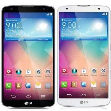 Smartphone dengan Fitur OTG dari LG Mulai Rp 2 Jutaan