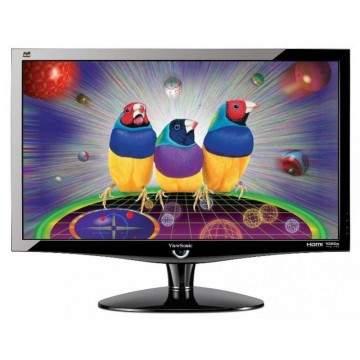 ViewSonic VX273, Monitor 25 inci dengan Fitur Kesehatan
