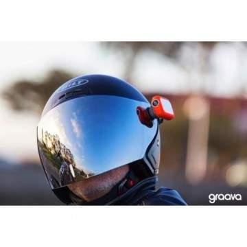 Graava Camera, Pesaing GoPro dengan Kemampuan Self-Editing