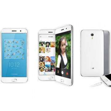 Lenovo Pamer Smartphone Baru Harga Rp3 Jutaan