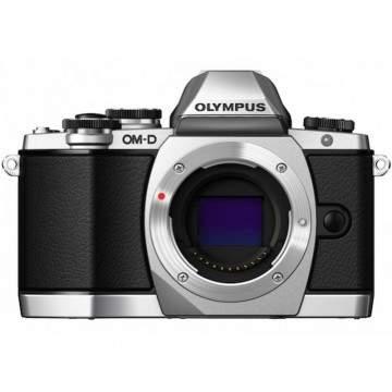 Rumor Spesifikasi Kamera Mirrorless Olympus E-M10 Mark II