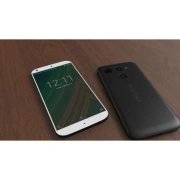 Bocoran Nexus 5 Semakin Terungkap Jelas
