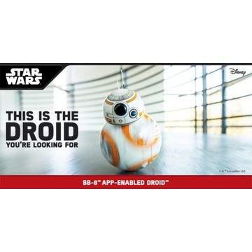 BB-8, Mainan Imut Untuk Fans Star Wars