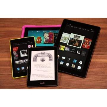 Amazon Akan Rilis Tablet Murah Cuma Rp700an Ribu