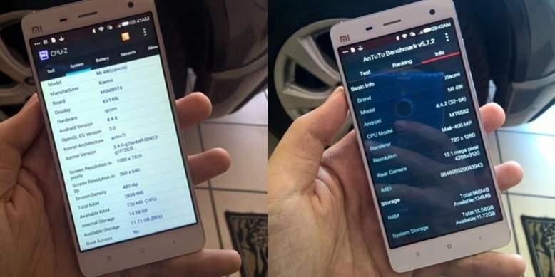 Cara Mengetahui Smartphone Xiaomi Palsu Atau Asli Pricebook