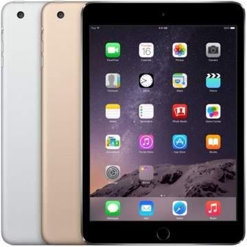 iPad Mini 4, Generasi Terakhir iPad Min Terbaru Dirilis Diam-diam oleh Apple