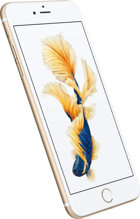 Apple iPhone 6s Plu