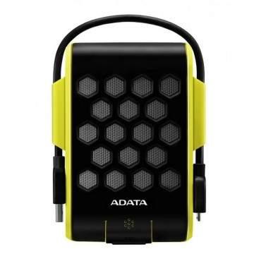 ADATA HD720, Eksternal Hard Drive Tahan Air dan Banting