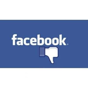 Facebook Akan Sediakan Tombol 'Dislike'