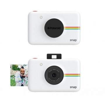 Polaroid Snap Camera , Kamera Kecil Bisa Cetak Foto dengan Resolusi 10MP