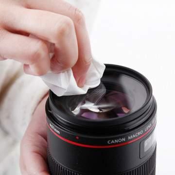 7 Alat Pembersih Lensa Kamera DSLR, Biar Terus Kinclong
