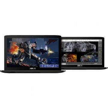 Asus ROG GL552JX, Laptop Gaming Intel core i7 Seharga Rp 12,7 Jutaan