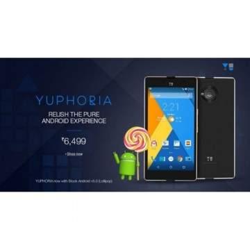 Micromax Depak Cyanogen, Kini Harga Yu Yuphoria Lebih Murah