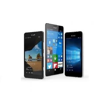 Bocoran Perangkat Lumia yang Dapat Update Windows 10