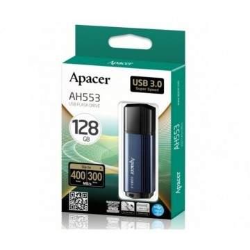 Apacer Rilis USB 3.0 AH553 Berkapasitas 256 GB