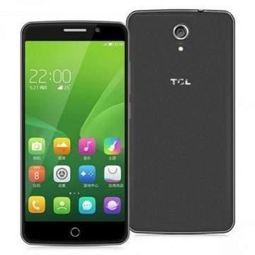TCL 3S M3G Dibekali Iris Scanner Untuk Buka dan Kunci Ponsel