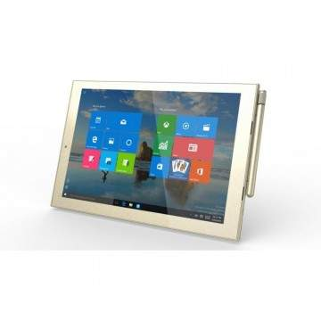 Toshiba Rilis Tablet Windows 10 Mirip Microsoft Surface