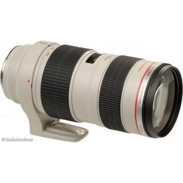 Mengenal Jenis Lensa Kamera DSLR dan Kegunaannya