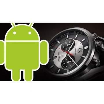 Tag Heuer Akan Rilis Smartwatch Awal November Seharga 26 Juta Rupiah