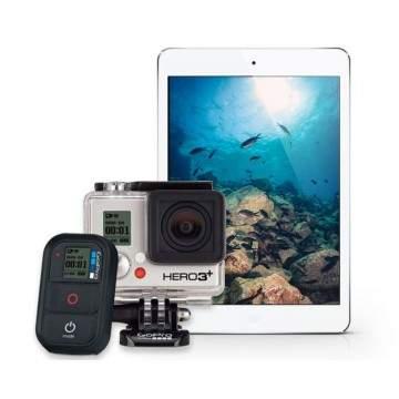 Cara ini Buat GoPro Berjalan Normal di iPad Mini 2