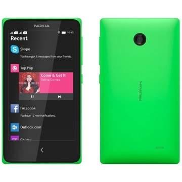 Inilah Nokia Seri X yang Bagus Buat Internetan di 2015