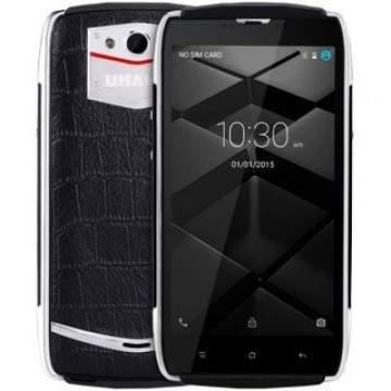 Uhans U200, Ponsel Android Tangguh Harga Rp 1,3 jutaan