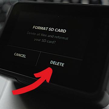 Tips Mudah Format SD Card Pada Kamera Gopro