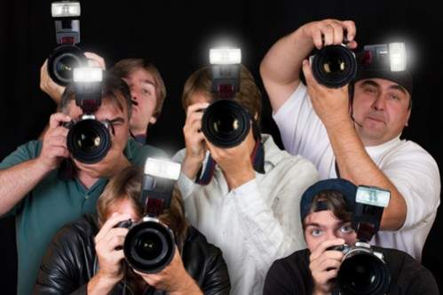 cara menggunakan flash kamera