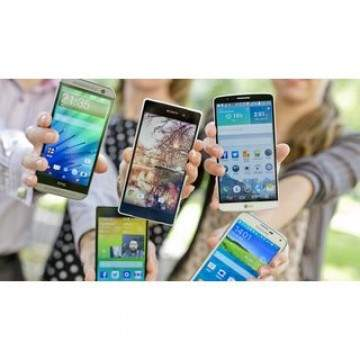 Smartphone Rilis Tahun 2015 Ini Lagi Promo di INDOCOMTECH