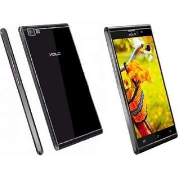 Xolo Black 1X, Ponsel dengan RAM 3GB Harga Cuma Rp 2 Jutaan
