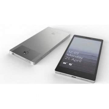 Sukses dengan Surface Book, Kini Microsoft Siapkan Surface Phone