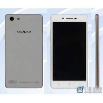 Oppo A33 Resmi Dirilis dengan Spesifikasi Mirip Mirror 5
