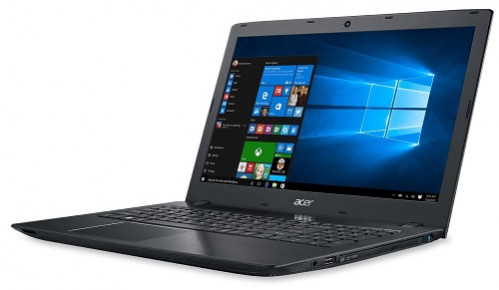 Acer Aspire E5-553G-F79R