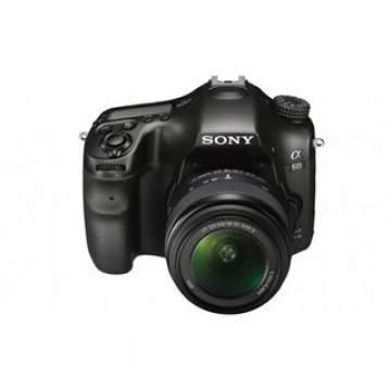 Sony A68, DSLR Murah dengan 4D Focus untuk Foto Low Light