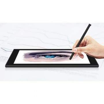 Chuwi eBook, Tablet Dual OS dengan Stylus Pen
