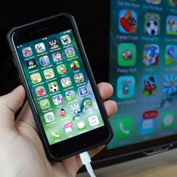 Cara Koneksikan iPhone ke TV, 100% Dijamin Berhasil