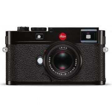 Leica Rilis Kamera Terbaru dengan Sensor 24 MP CMOS