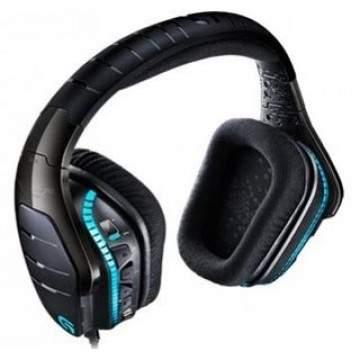 Logitech G633 Artemis Spectrum, Headphone Gaming Superior