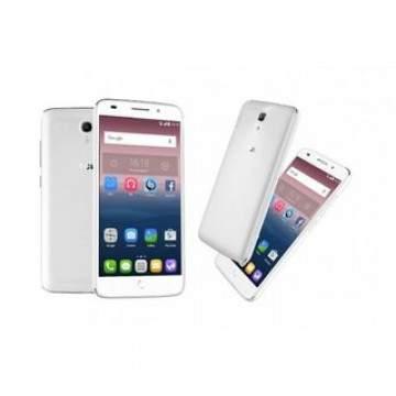 TCL Hadirkan Smartphone Dengan Fitur Iris Scanner