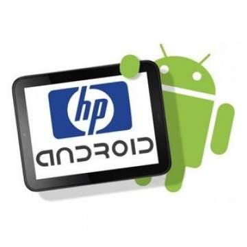 HP Akan Tinggalkan Kelas Tablet Murah Pada 2016
