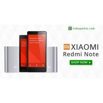5 Smartphone Xiaomi Murah di Event HarBolNas Tokopedia