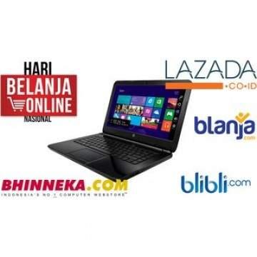 Mau Ganti Laptop Baru di Akhir Tahun? Cek Laptop Recommended Ini di Harbolnas