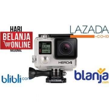 6 Action Camera Terbaik dengan Harga Termurah