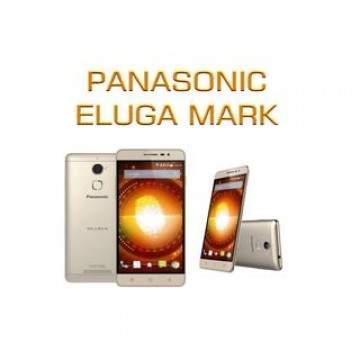 Panasonic Rilis Ponsel Eluga Mark dengan Layanan Android for Work