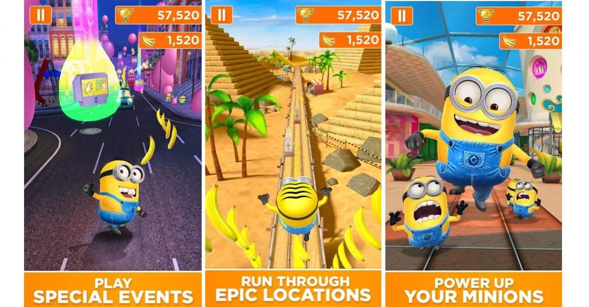 Download Game Hp Gratis Dari Gameloft Di Play Store Pricebook