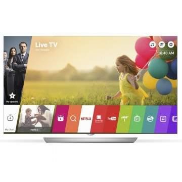 LG siapkan webOS 3.0 untuk Smart TV