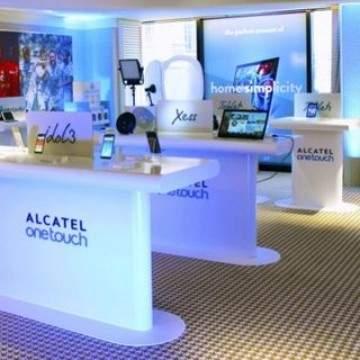 Ramaikan CES 2016, Alcatel Hadirkan 4 Seri Pixi Sekaligus.